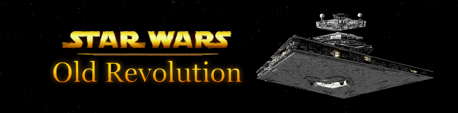 Star Wars Old Revolution