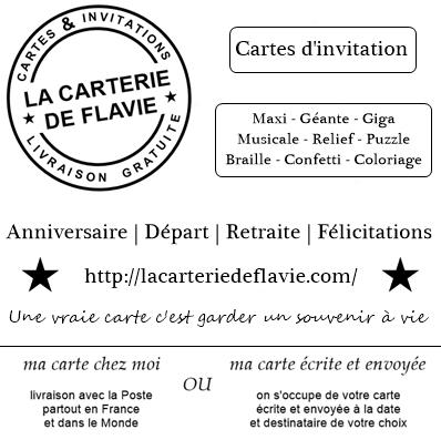 La Carterie de Flavie