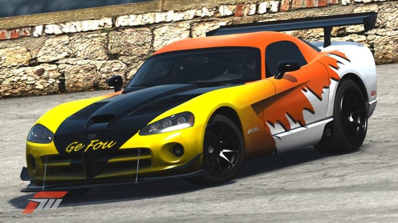 Forza120 ForzaMotorsport.fr