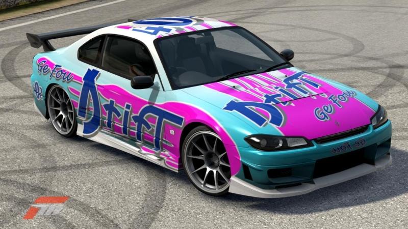 Forza126 ForzaMotorsport.fr