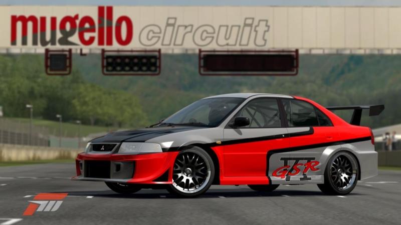 Forza132 ForzaMotorsport.fr