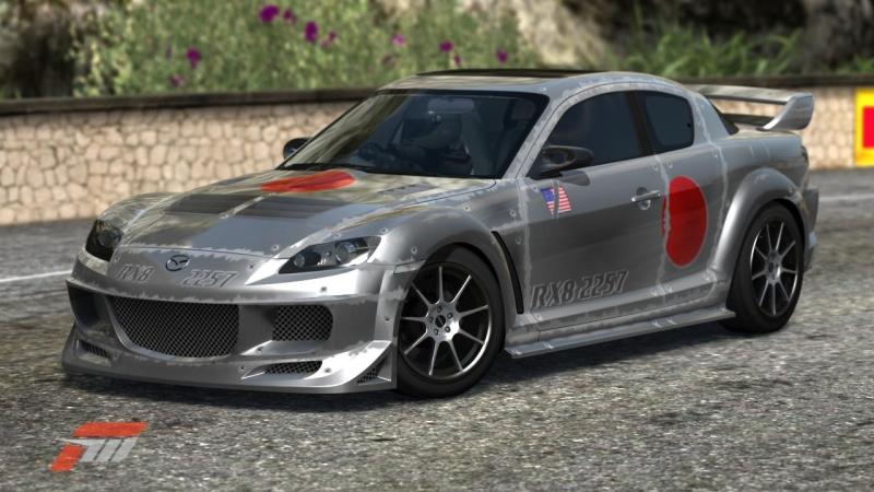Forza140 ForzaMotorsport.fr