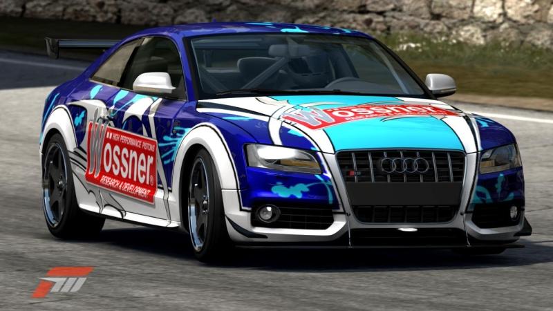 Forza144 ForzaMotorsport.fr