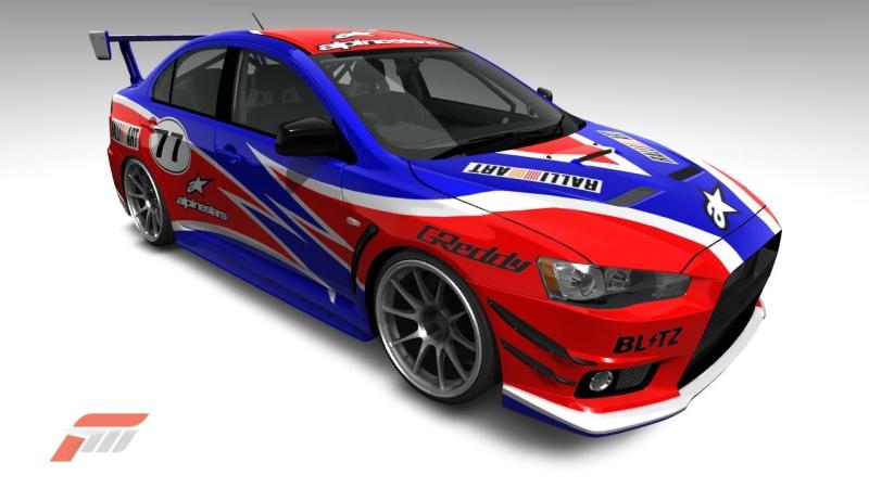 Forza19 ForzaMotorsport.fr