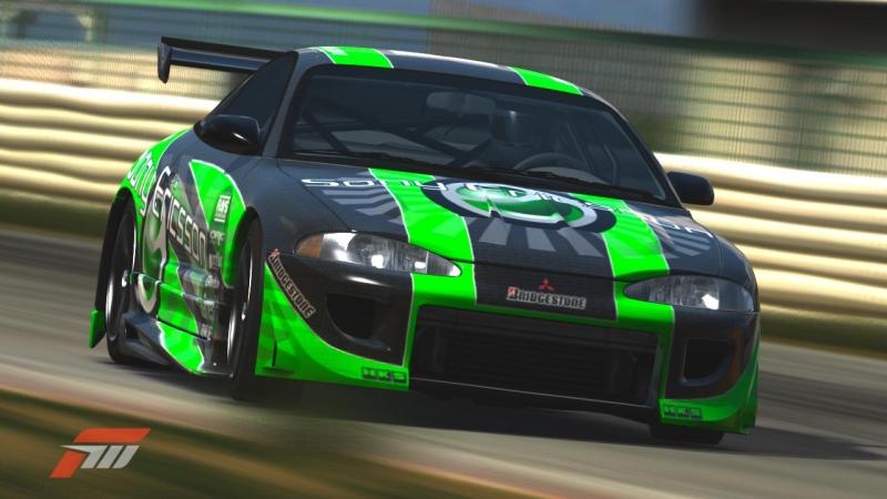 Forza280 ForzaMotorsport.fr
