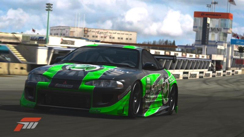 Forza282 ForzaMotorsport.fr