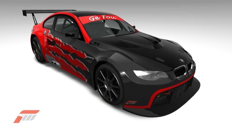 Forza29 ForzaMotorsport.fr