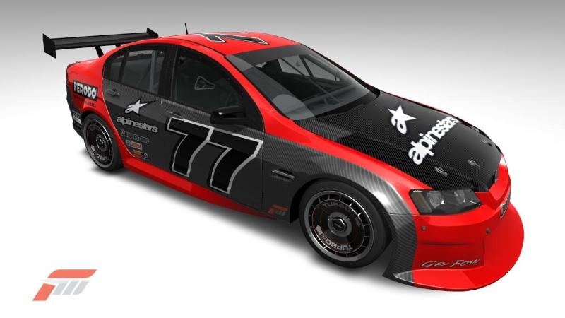 Forza33 ForzaMotorsport.fr