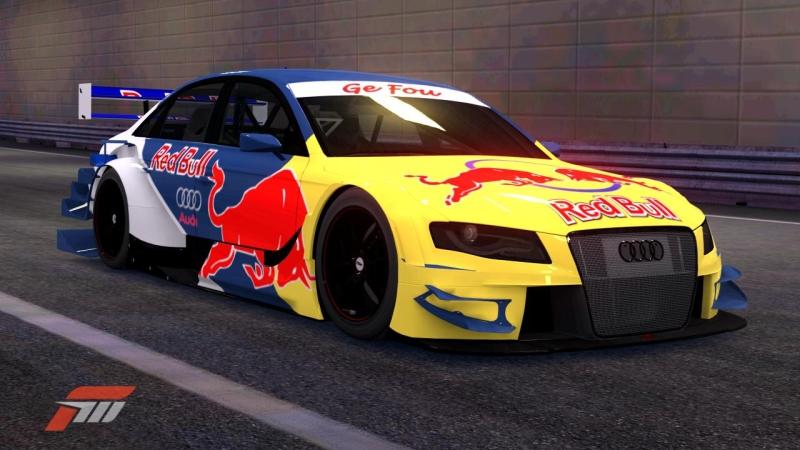 Forza46 ForzaMotorsport.fr