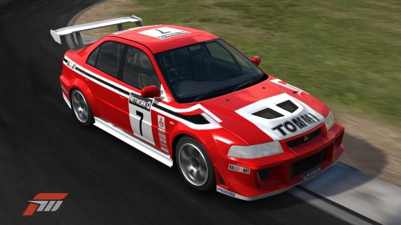 Forza68 ForzaMotorsport.fr