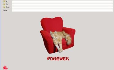 papier chat fauteuil