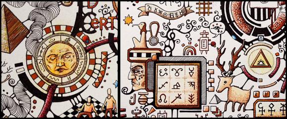 illustration M-104 détails