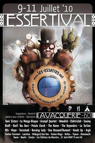 Essertival 2010