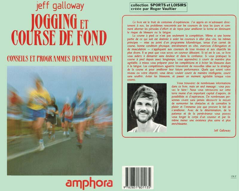 Jogging et Course de fond