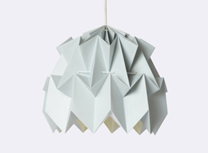 Suspension origami 14,90€