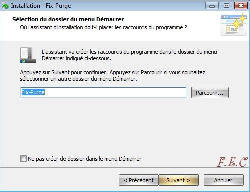 Tuto  Fix-Purge Fix-Purge_install3