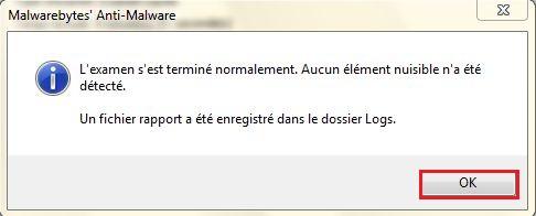Comment supprimer les virus MSN ? Fin_mbam