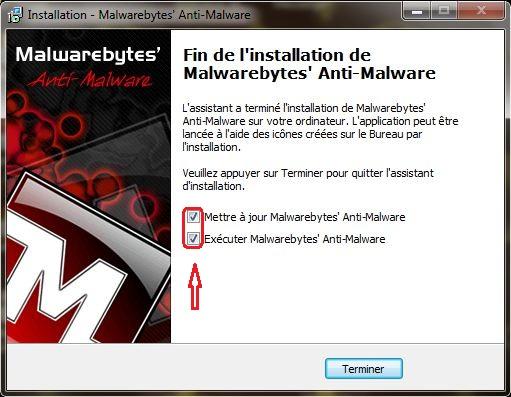 Comment supprimer les virus MSN ? Mbam_mise_a_jour