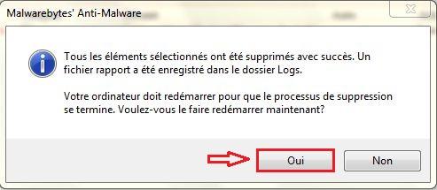 Comment supprimer les virus MSN ? Redemarer_mbam