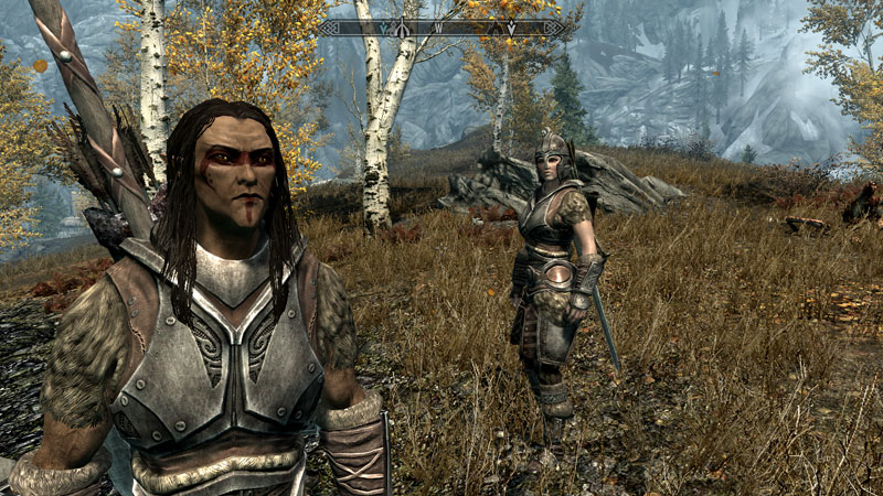 The elder scrolls V - BLABLA sur l'univers de Skyrim - Page 8 SKYRIM-screen-001