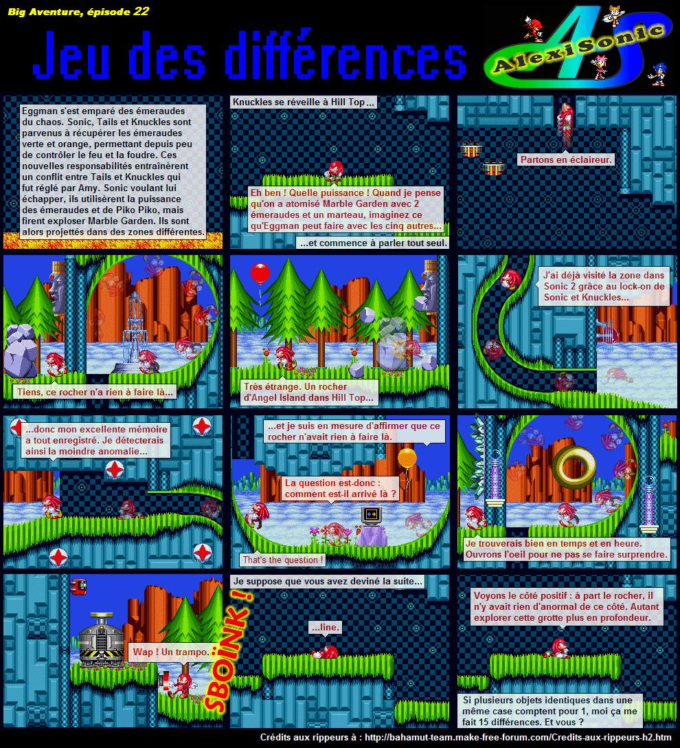 Sprite comics d'AlexiSonic [+pack Forum, Commandes] Episode_22_Jeu_des_Differences