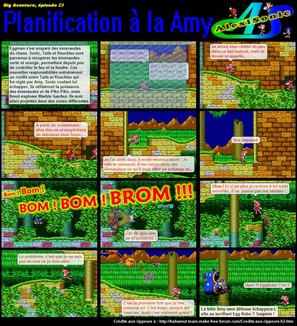 Sprite comics d'AlexiSonic [+pack Forum, Commandes] Episode_23_Planification_a_la_Amy