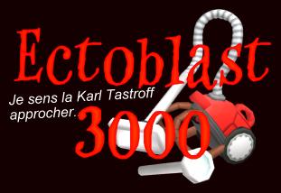 Ectoblast 3000