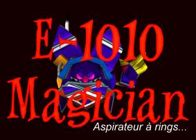 E-1010 Magician