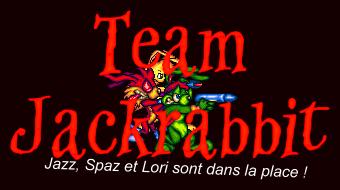 Team Jackrabbit