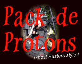 Pack de Protons
