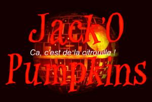 Jack'O Pumpkins