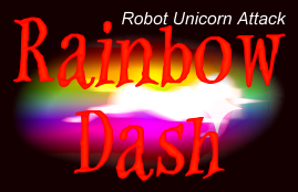 RUA Rainbow Dash