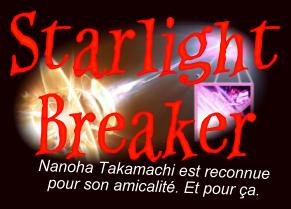 Starlight Breaker