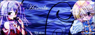hanako c'est pour toi  Hanakosigna