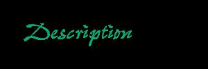 ~ Partenariat 3 : PASSION DU MANGAS ~ Pubdescription