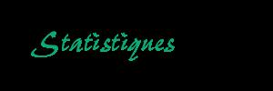 ~ Partenariat 3 : PASSION DU MANGAS ~ Pubstatistiques