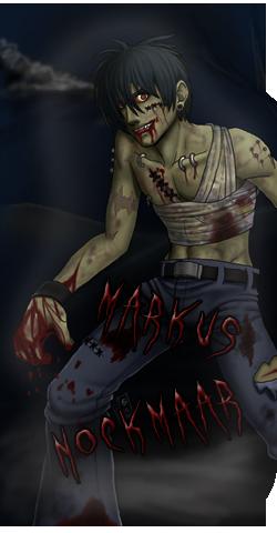 L'écho de la claque ! Makus_Zombie_test3