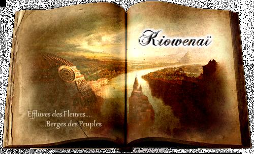 + Le Monde de Kiowenai + Ban42