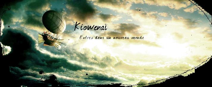 Kiowenai