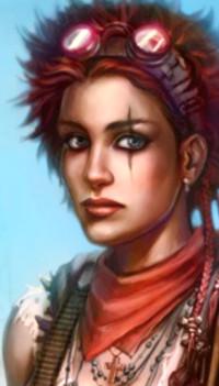 Quelques portraits délaissés Gnomew4
