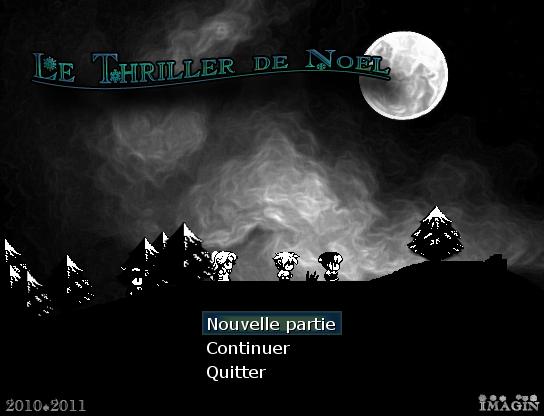 [Série] Le Thriller de Noël Screen_title