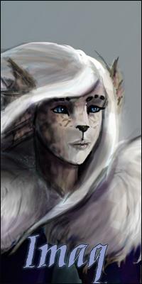 Imaq - Poisson-Chat Maternel Avatar_Imaq_copie