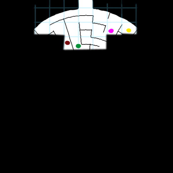 Plic.... Plac... Voici l'antre d'Imaq.  Labyrinthe_bororo_v1