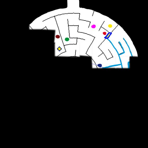 Plic.... Plac... Voici l'antre d'Imaq.  Labyrinthe_bororo_v3