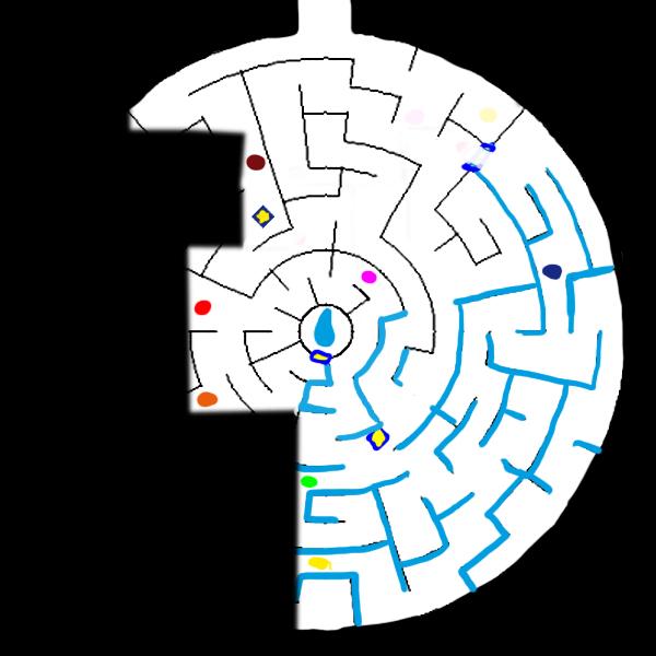 Plic.... Plac... Voici l'antre d'Imaq.  Labyrinthe_bororo_v5