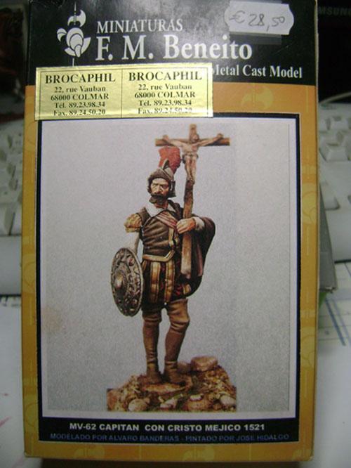 Conquistador DSC029793