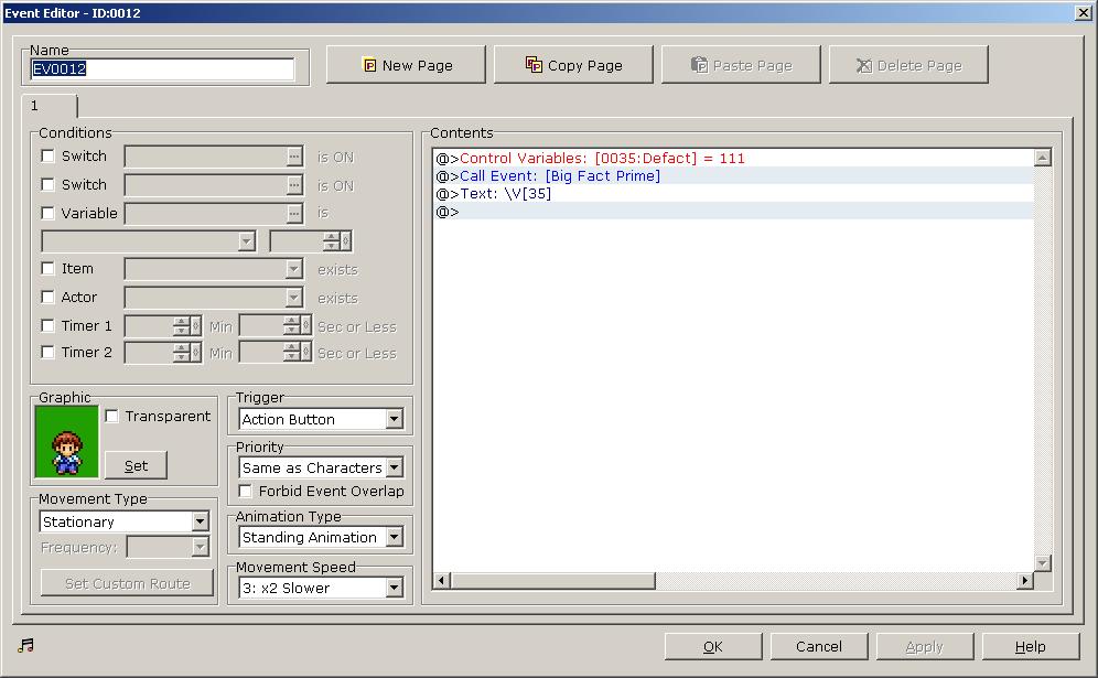 EMG2 : Approfondissement des pseudo-fonctions TutoBFP