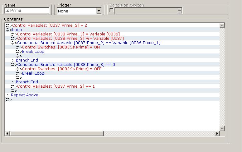 EMG2 : Approfondissement des pseudo-fonctions TutoBFP3