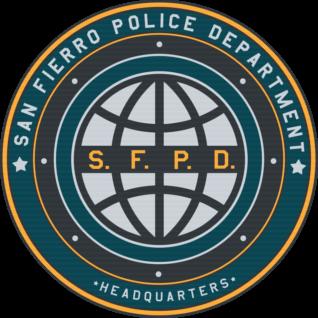 Team SFPD