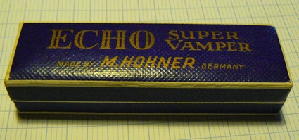 Sujet officiel du Vintage ou Harmonica de collection. Echo_Super_Vamper_3